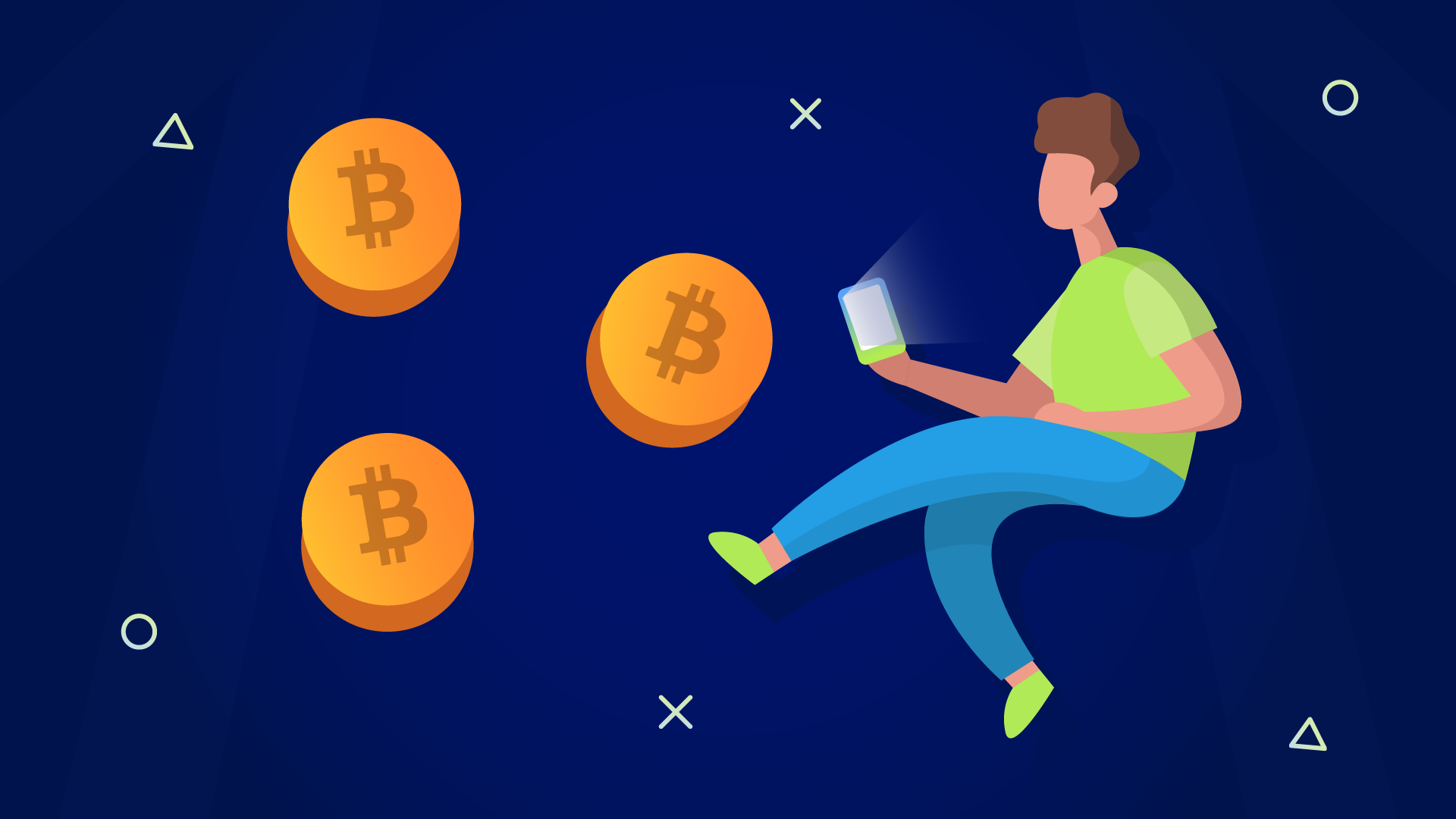 Should You Receive Your Salaries in Bitcoin?
