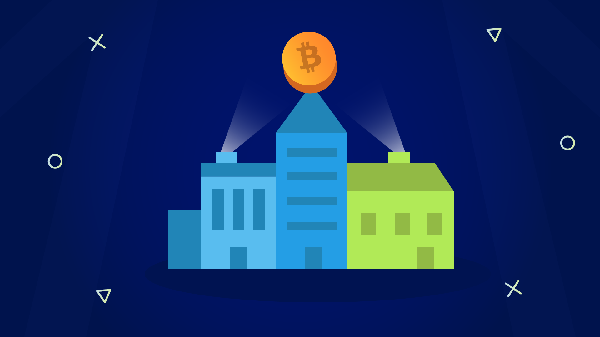 Why Are Crypto Assets Ideal for Family Offices?