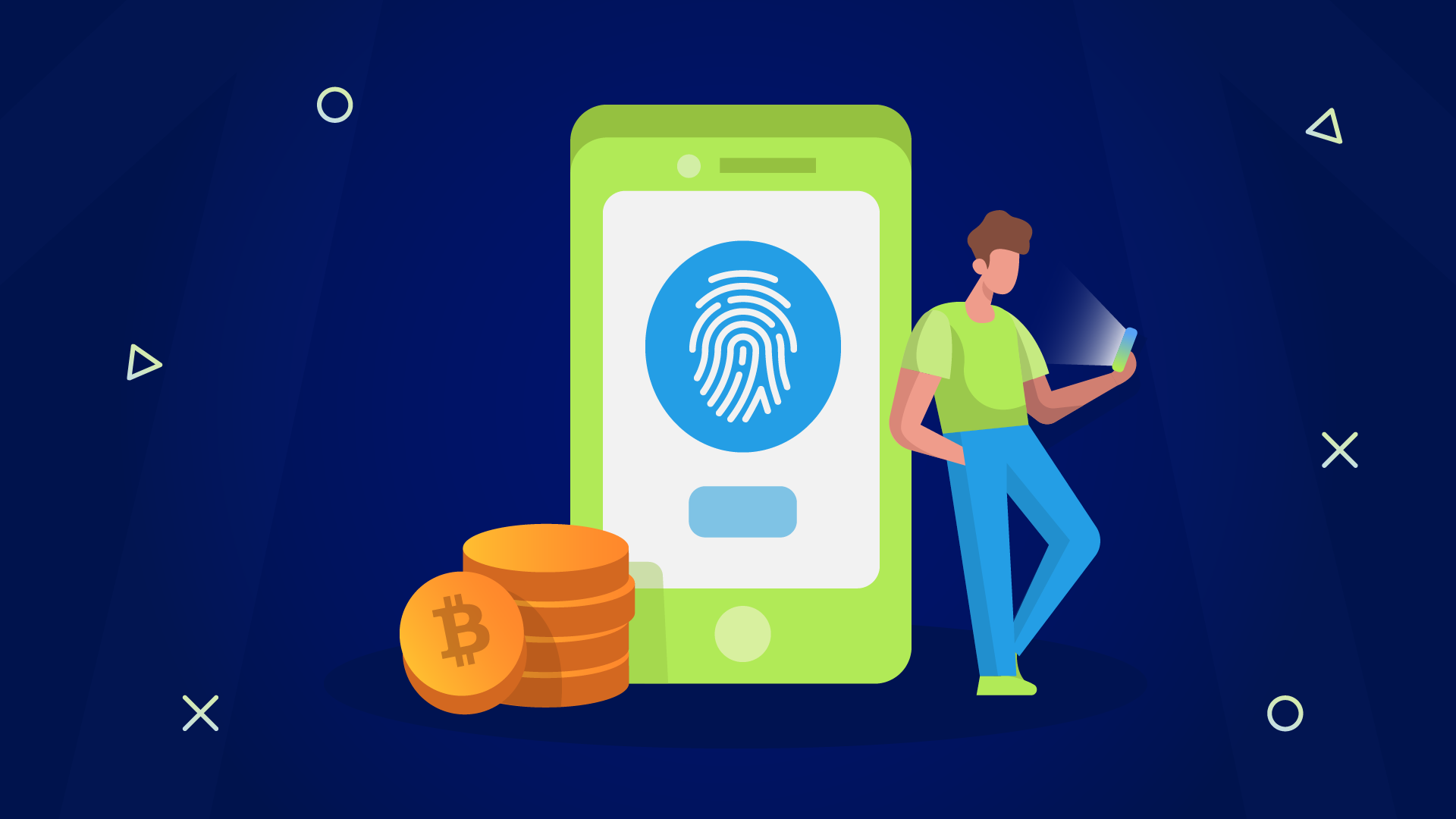 How to Purchase Cryptocurrencies without KYC?
