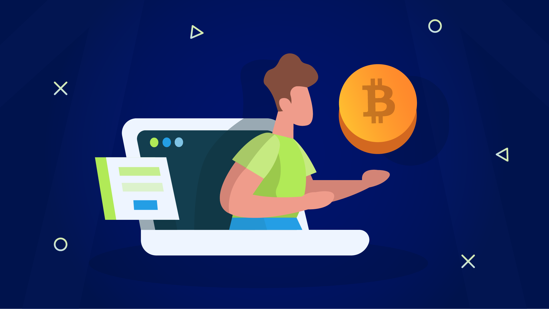 How to buy bitcoin anonymously?