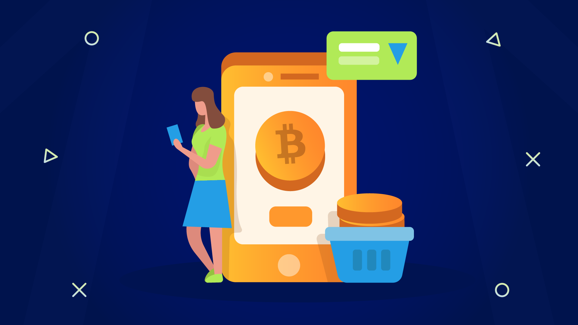 Is there an Anonymous Bitcoin Wallet?