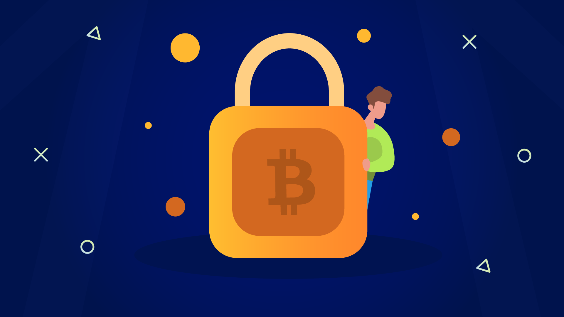 Financial Privacy: The Biggest Weakness for Bitcoin