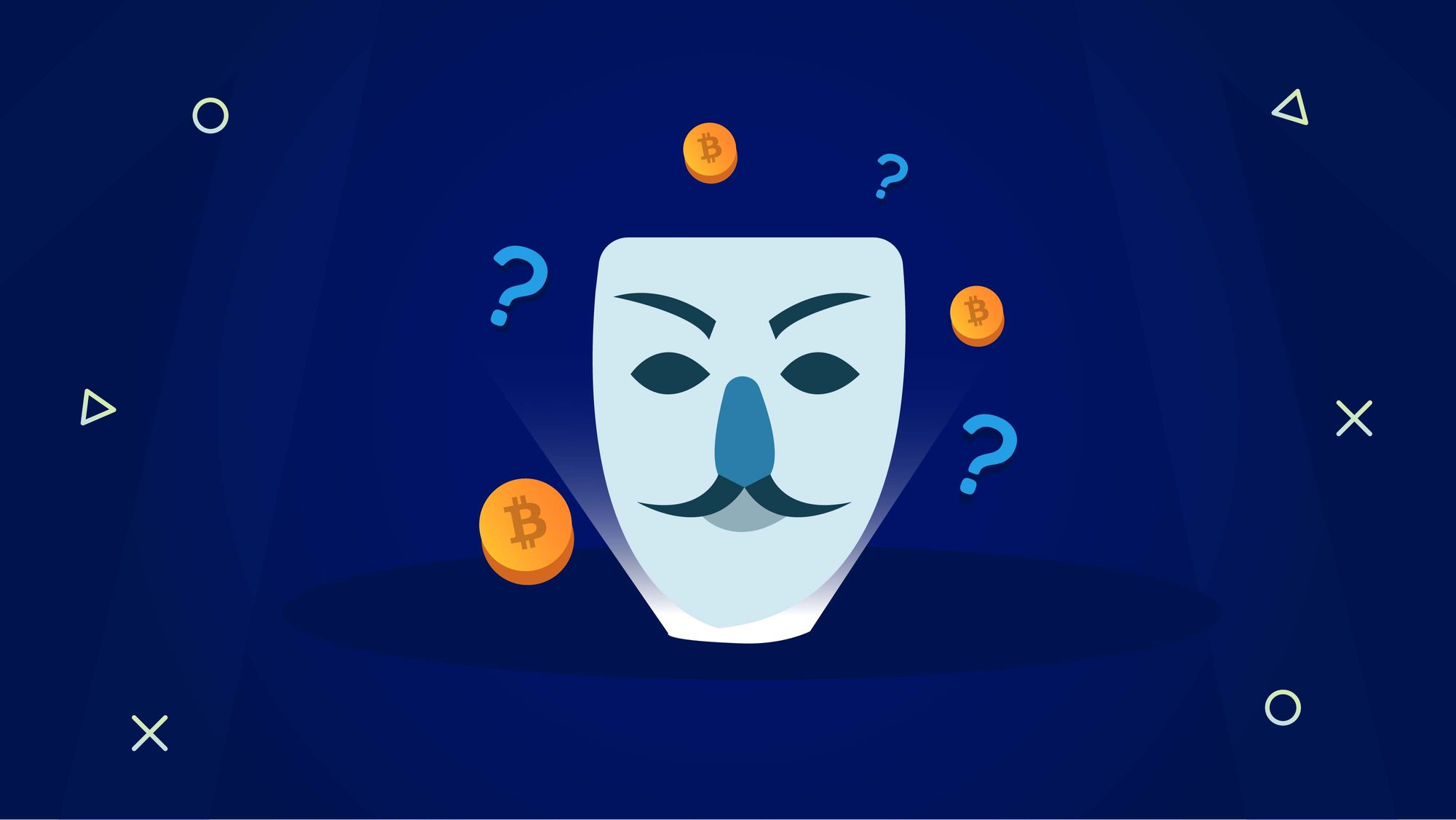 How to Use Bitcoin Anonymously?