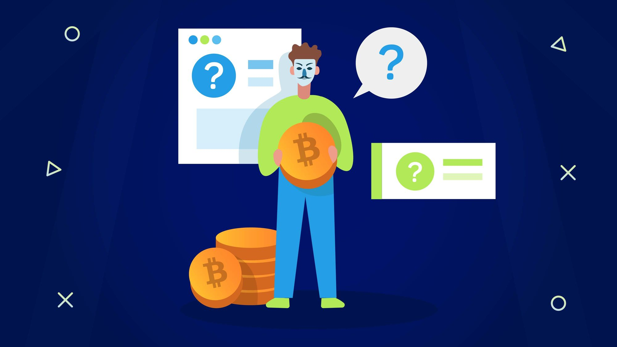 Is it Necessary to Keep Your Cryptocurrencies Anonymous?