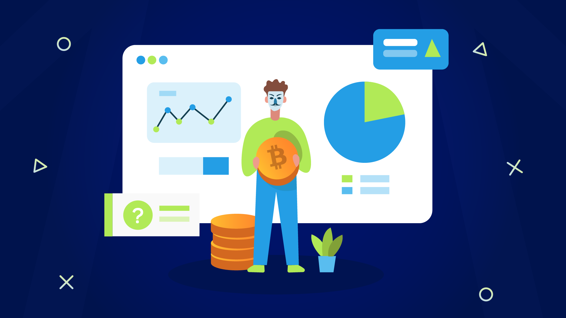 What is a Bitcoin Mixer?