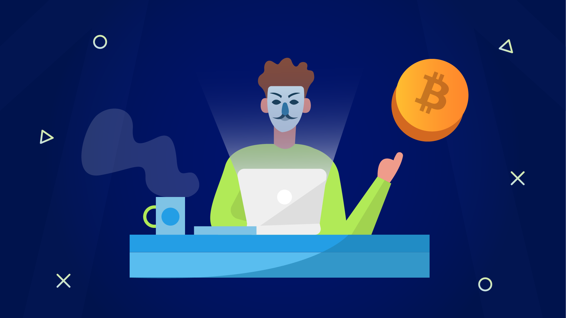 The Anonymity of Cryptocurrencies