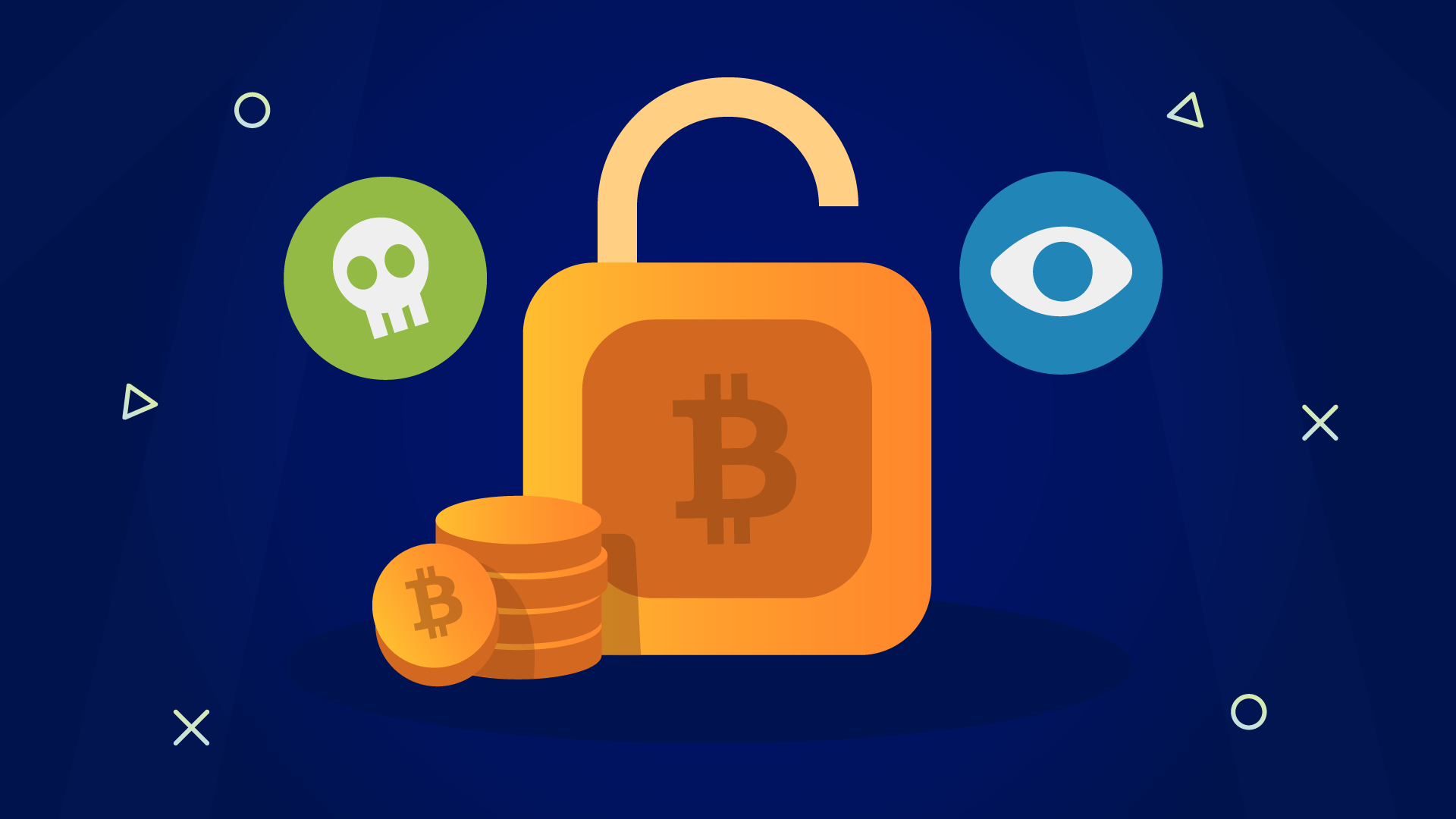 Is it a crime to use privacy tools like Bitcoin Mixers?