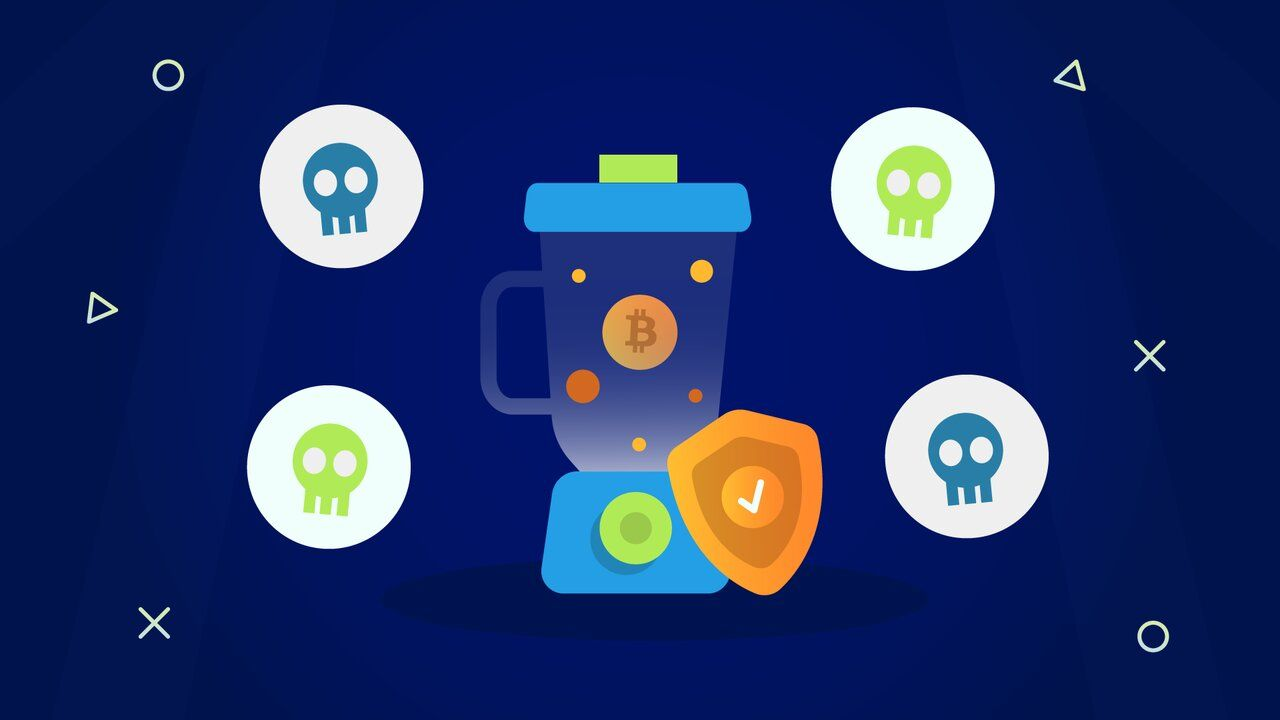 How to avoid being the target of cybercriminals with Bitcoin Mixer