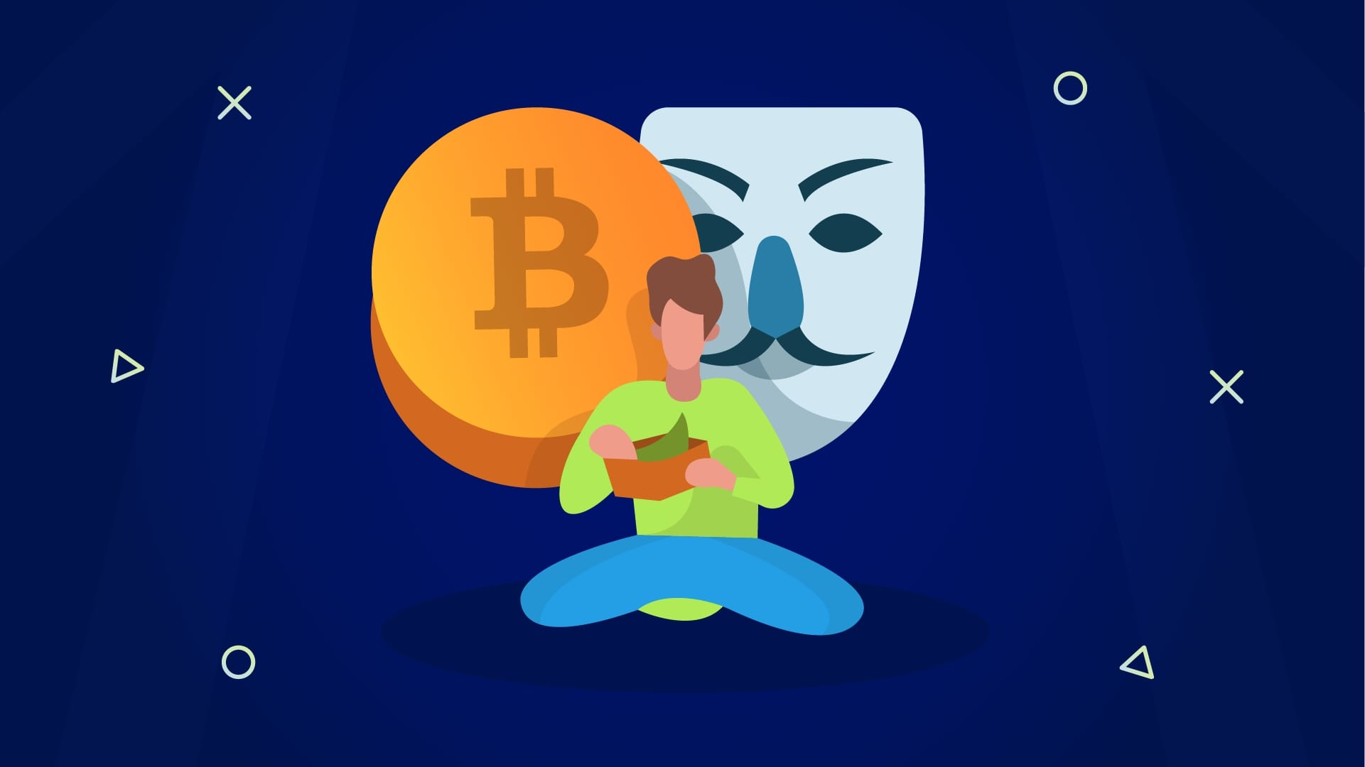 Is Bitcoin truly anonymous?