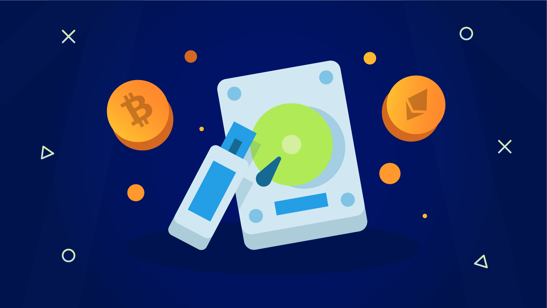 Top 5 Privacy-focused Crypto Wallets in 2020